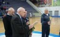 награждение воспитанников Кдюсш г. Фрязино отделения футбол