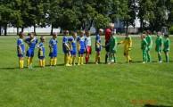результаты первого круга игр первенства московской области по футболу среди юношеских, подростковых и детских команд в сезоне 2015 г.