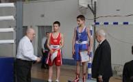 турнир по боксу посвященный 70-летию победы